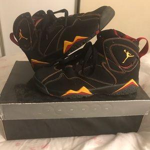 b67b31b1fe9 Jordan Shoes - Jordan 7 citrus